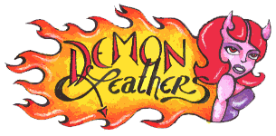 Demon Leathers